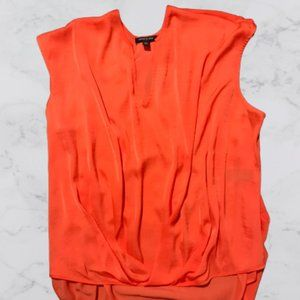 Kenneth Cole Sleeveless Blouse NWT